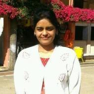Ritu P. SAP trainer in Mumbai
