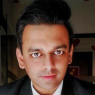 Ashwani Kumar Mall Spoken English trainer in Lucknow
