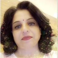 Rakhi M. Hindi Language trainer in Delhi