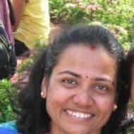 Bhakti T. BCom Tuition trainer in Mumbai