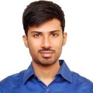 Varshith Reddy MBA trainer in Hyderabad