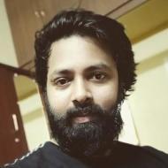 Prasanth G Oracle trainer in Chennai