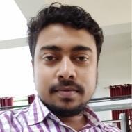 Arindam Mondal Class 11 Tuition trainer in Raipur