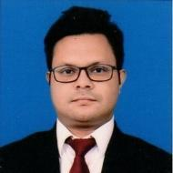 Sandeep Guha Niyogi BTech Tuition trainer in Kolkata