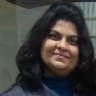 Sonia K. Soft Skills trainer in Noida