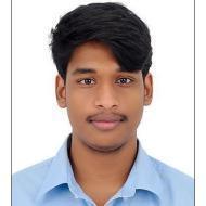 Tarun Vakkalagadda Data Science trainer in Visakhapatnam