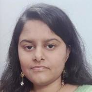 Surabhi S. Class 11 Tuition trainer in Raipur
