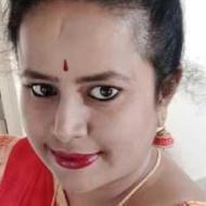 Lakshmi A. Class 12 Tuition trainer in Bangalore