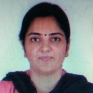 Rachna V. Painting trainer in Ghaziabad