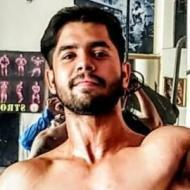 Aman Ahmed Personal Trainer trainer in Delhi