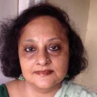 Sulagna M. German Language trainer in Kolkata
