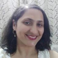 Ketkee B. Spoken English trainer in Faridabad