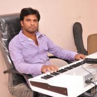 Rohit Jilla Vocal Music trainer in Hyderabad