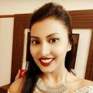 Shreya J. Class I-V Tuition trainer in Jorhat