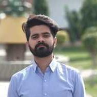 Shashank Awasthi Class 12 Tuition trainer in Varanasi