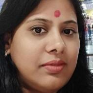 Priyanka S. Painting trainer in Pune