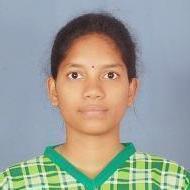 Chandrakala M. Class 10 trainer in Visakhapatnam