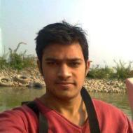 Ankit Garg BCom Tuition trainer in Delhi