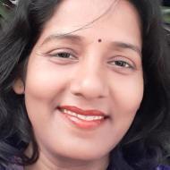 Anju R. Class 12 Tuition trainer in Varanasi