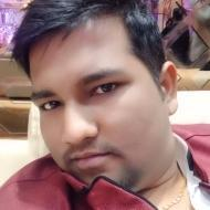Munjal B. Class 9 Tuition trainer in Ghaziabad