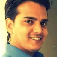 Lokesh Sharma BCom Tuition trainer in Delhi