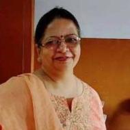 Shilvanti M. Class 12 Tuition trainer in Lucknow