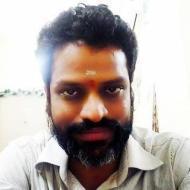 Shanmugavel Computer Course trainer in Chennai