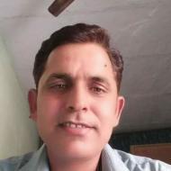 Ramdeen Meena Yoga trainer in Jaipur