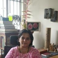 Anna T. BCom Tuition trainer in Bangalore
