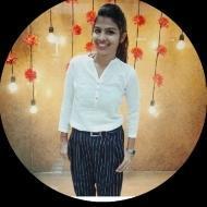 Pragya S. BTech Tuition trainer in Durg