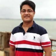 Gaurav Kothari Java trainer in Delhi