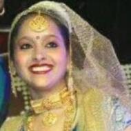 Priyanka Sharma Yoga trainer in Mumbai