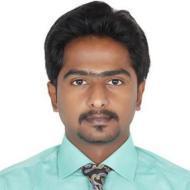 Kishore WordPress trainer in Bangalore