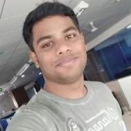 Pratyush Kumar Behera Python trainer in Bangalore