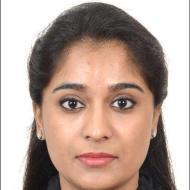 Sanober Hanif S. trainer in Pune