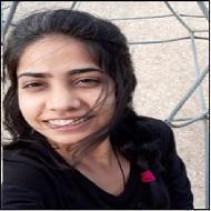 Saumya T. French Language trainer in Delhi