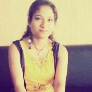 Manisha K. Special Education (Slow Learners) trainer in Gurgaon