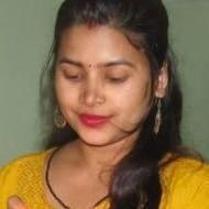 Deeksha B. Nursery-KG Tuition trainer in Bidar