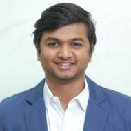 Aniruddha Karnuk UX Design trainer in Bangalore