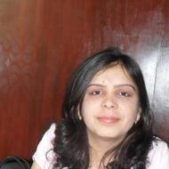 Pooja R. XML trainer in Delhi
