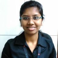 Sowmya M. Advanced Statistics trainer in Bangalore