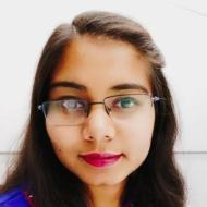 Aishwarya G. Career Counselling trainer in Hyderabad