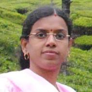 Vani M. Drawing trainer in Chennai