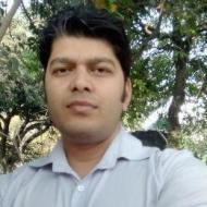 Saurabh Chauhan Class 12 Tuition trainer in Kanpur