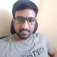 Kishore V DevOps trainer in Bangalore