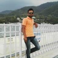 Girish Sapra BTech Tuition trainer in Jalandhar