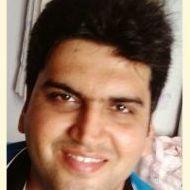 Manish German Language trainer in Kolkata