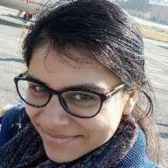 Pallavi B. UGC NET Exam trainer in Dehradun