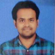 Krishna Reddy C Language trainer in Visakhapatnam