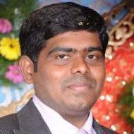 Devendar Lakkireddy Oracle trainer in Hyderabad